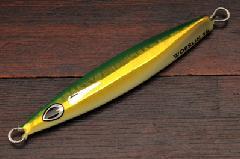 スミス ウォブリンFL 50g 02 グリーンゴールドグローフラッシュ