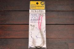 ゼスタ PPJ テーパーアシスト 5cm  7/0
