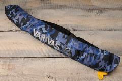 モーリス バリバス ライフジャケット ウェスト VAL-15 ブルーカモ
