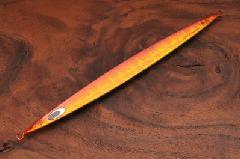 ネイチャーボーイズ 鉄ジグ スイムライダー 230g レッドゴールド