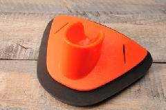 カーペンター パワーファイトロッドベルト オレンジ ベルトレス