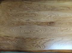 NO 79 屋久杉テーブル。 150万を在庫縮小のため特価格60万円