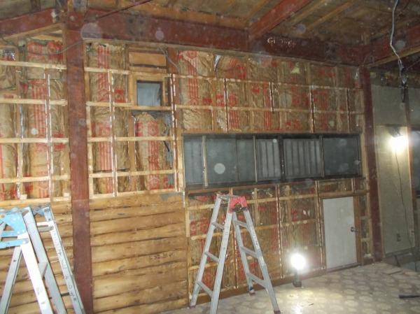 天井 床 壁 解体し 1室する