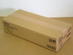 通信機器部材の梱包箱