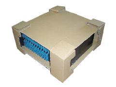 通信機機材の緩衝材