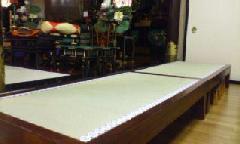 横浜市 南区 お寺様 台畳製作