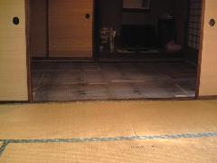 横浜市 南区 H様邸 裏返し