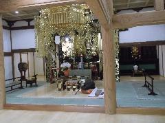 藤沢市にあるお寺さんです