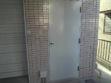 マンション 鉄部塗装(ドア塗装)