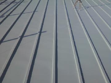 屋根ウレタン防水