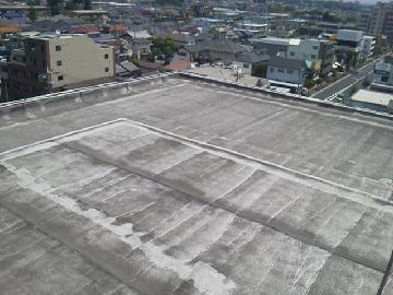 漏水補修工事 練馬区関町北