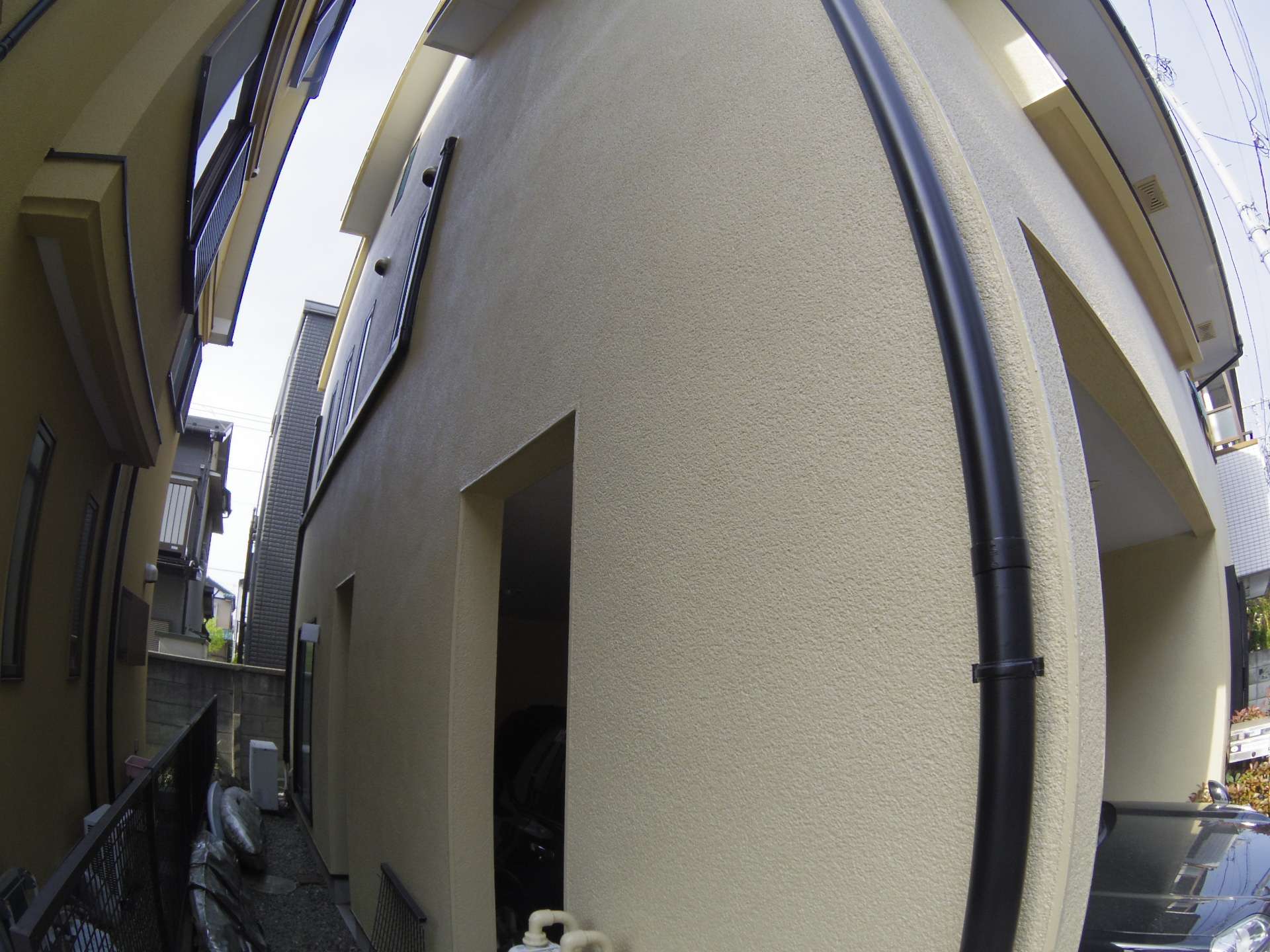 一般住宅塗替えプラン