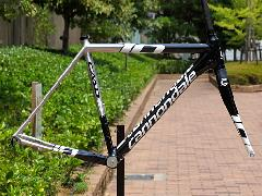 Cannondale CAAD10フレームセット 2013