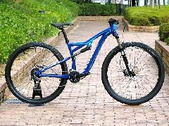SPECIALIZED CAMBER 29 2015