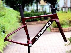 SPECIALIZED S-Works VENGE フレームセット 2020