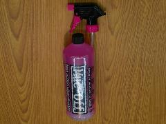 Muc-off NANOTEC BIKE CLIANER