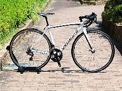 SPECIALIZED TARMAC SL4 試乗車