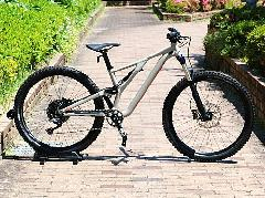 SPECIALIZED STUMPJUMPER ST 試乗車