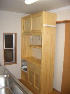 食器棚家具