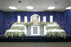 ミラージュC号 (家族葬プラン)     実質会員価格 104万円