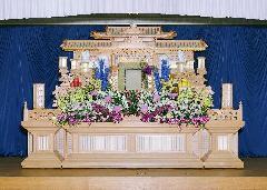 仏式2号 (家族葬プラン)        実質会員価格 77万円