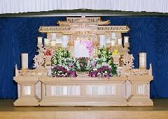 仏式3号 (家族葬プラン)        実質会員価格 63万円