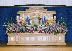 仏式1号 (家族葬プラン)        実質会員価格 91万円