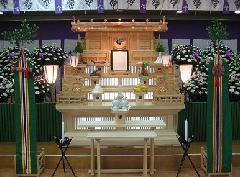 神式if号 (家族葬プラン)        実質会員価格 28万円