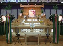神式5号 (家族葬プラン)        実質会員価格 35万円