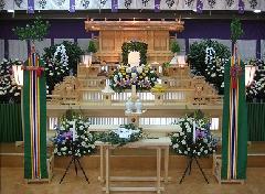 神式2号 (家族葬プラン)         実質会員価格 77万円