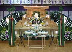 神式特4号 (家族葬プラン)      実質会員価格  120万円
