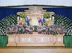 仏式特4号 (合同葬・社葬プラン)   実質会員価格  120万円