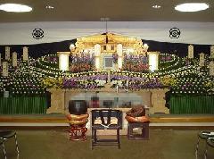 仏式特3号 (合同葬・社葬プラン)   実質会員価格 160万円