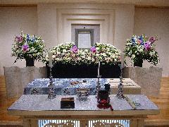フラワーif号 (家族葬プラン)      実質会員価格 40万円