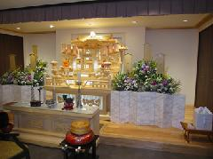 仏式 if 号 (家族葬プラン)  実質会員価格 28万円