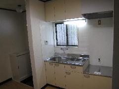 板橋区 アパート改修工事