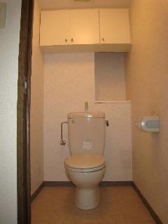 板橋区 Y様邸 トイレ便器・タンク交換工事