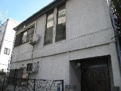 板橋区A様邸外装工事