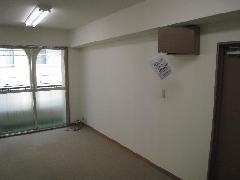 渋谷区賃貸マンション改修工事�C工事完了
