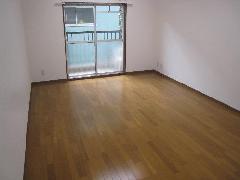 豊島区アパート内装改修工事�D完了状況