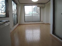 文京区のアパート内装リフォーム工事�E工事完了