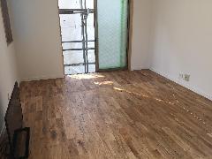 T様邸 増築工事 室内拡張工事