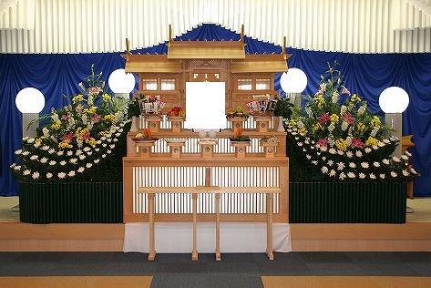 神社神道での『こころプラン』(実例)