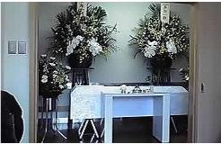 御幣島西栄寺家族葬ホール ひかり10プラン(実例)