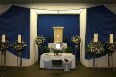 創価学会友人葬で家族葬をしました。(実例)