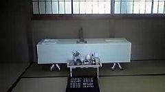 佃斎場 小式場で思いを込めた火葬式 ひかり10プラン(実例)