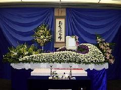 まごころプラン45で瓜破斎場で一般葬(実例)