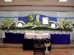 法岩寺で家族葬(実例)こころ60