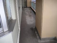 練馬区マンション1ルーム 空き室清掃