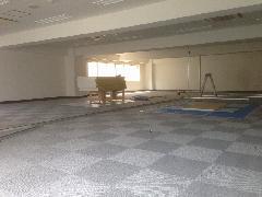 新宿区 オフィス 壁造作工事